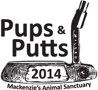 2014 Pups & Putts