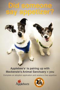Applebee's-Poster
